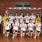 Primera Naciona 2012 - 2013