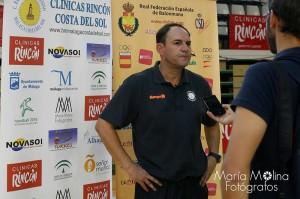 Diego entrevista