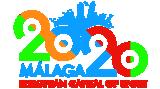 Málaga 2020 Capital Europea del Deporte