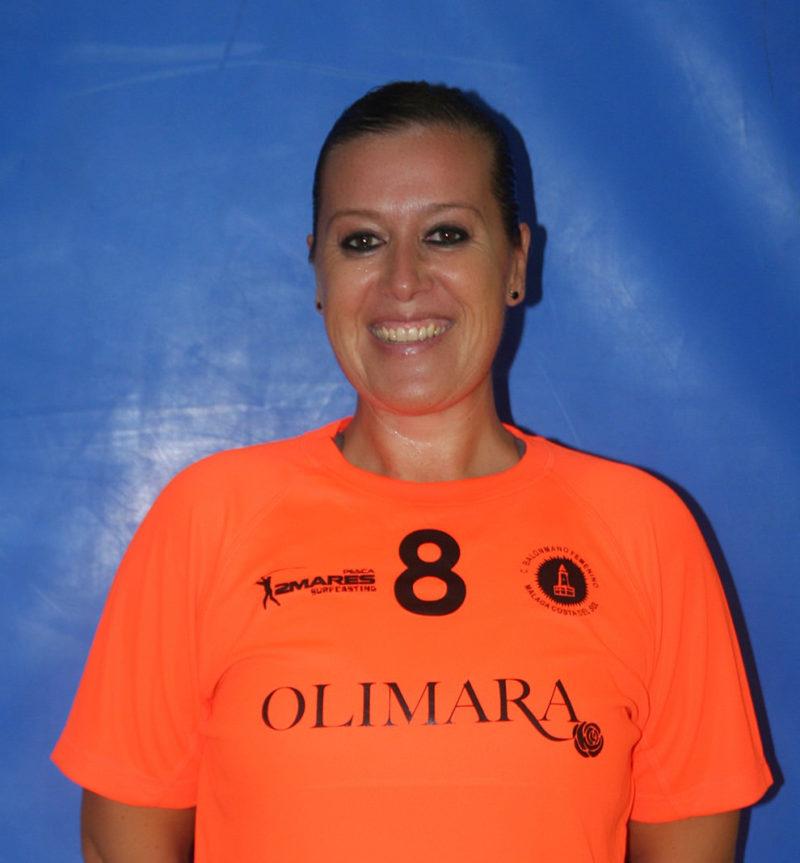 Carolina Torres Peláez