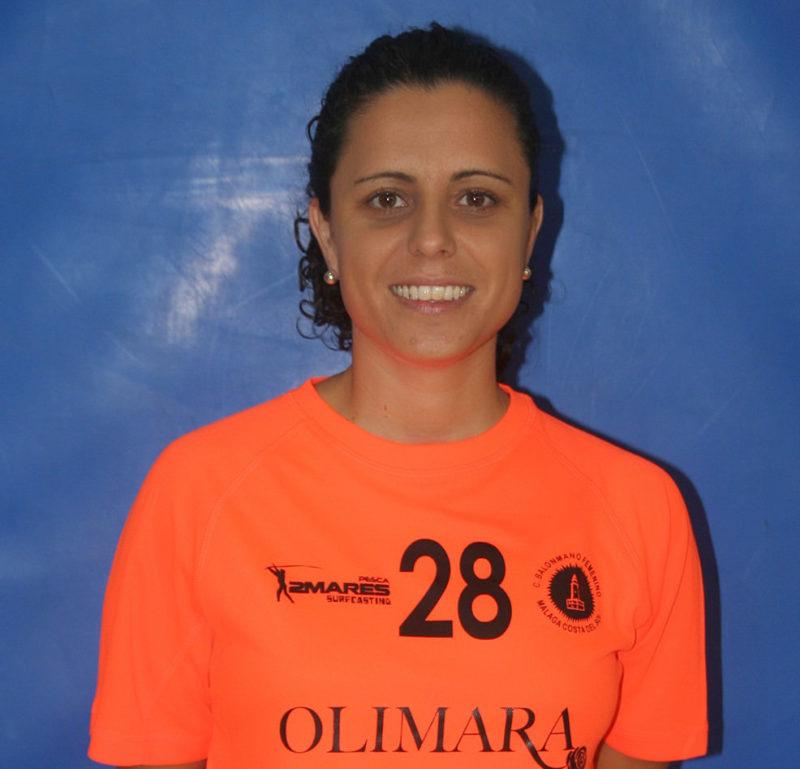 Mª Teresa Córdoba Alarcón