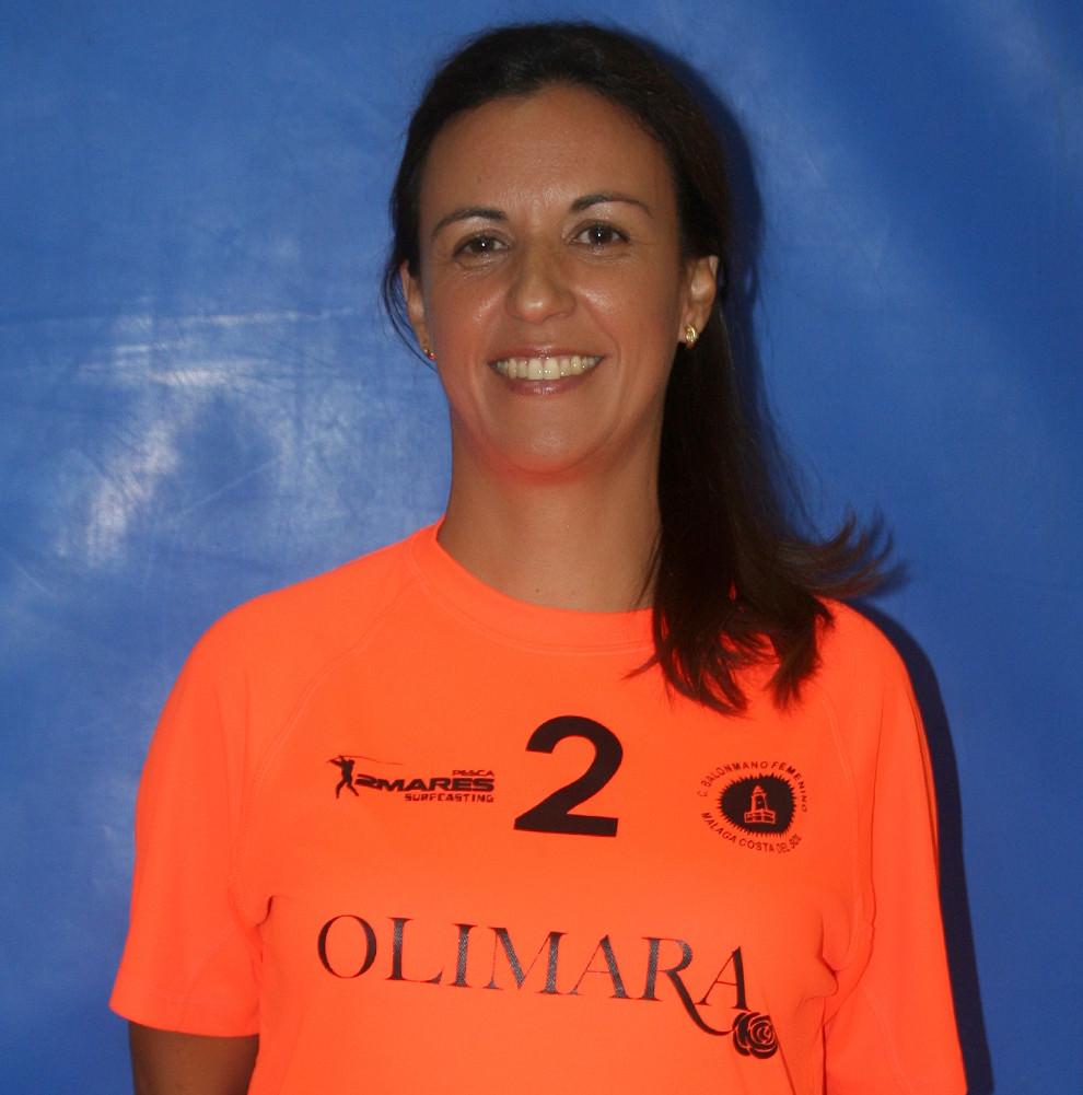 Patricia Alcoholado Gutierrez