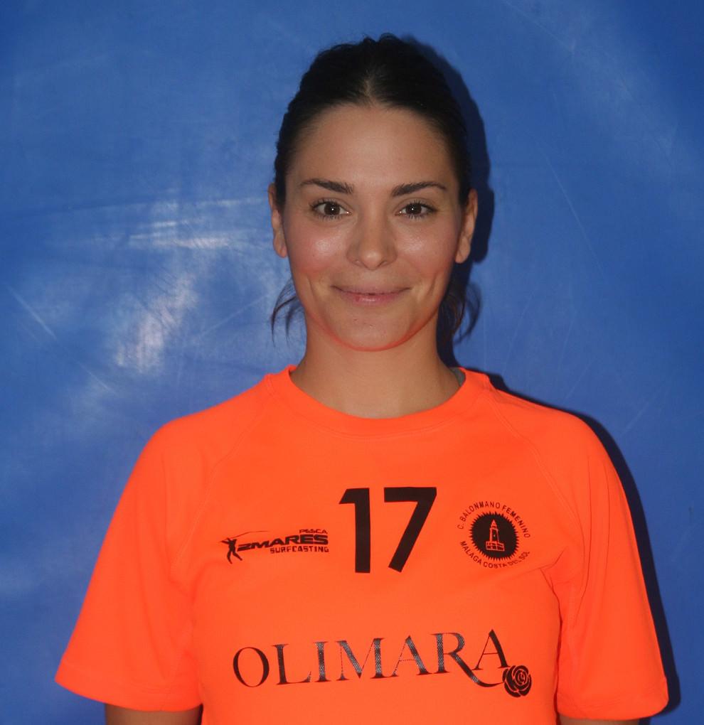 Lucía Moreno Fernández