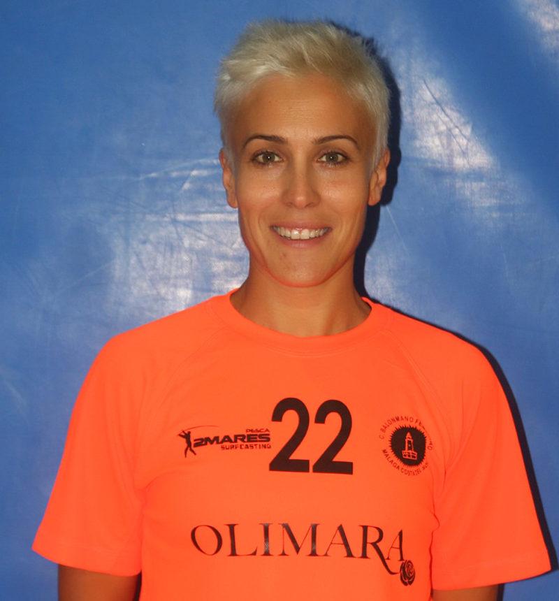 María Moreno Fernández