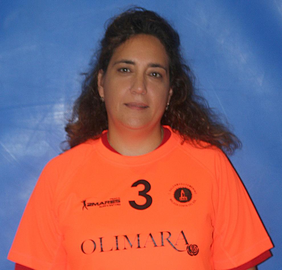 Rosa María Ruiz Lagares