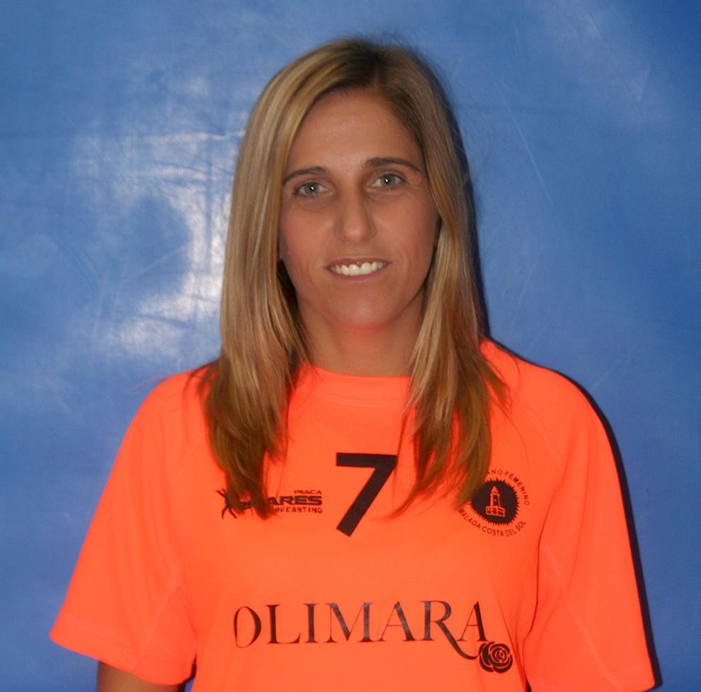 Lourdes García Galiano