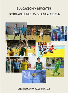 Cartel Jornada EyD