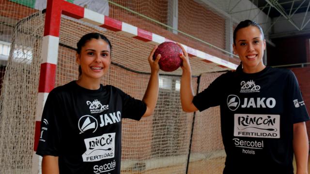 Paula Valdivia y Paula García