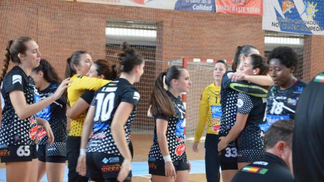 Rinc n fertilidad m laga club balonmano femenino m laga for Casa de citas malaga