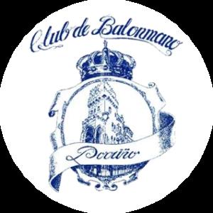 Escudo Balonmano Porriño