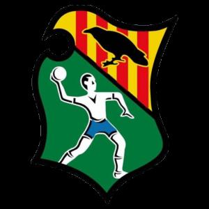 Escudo Club Balonmano Granollers