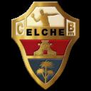 Escudo Club Balonmano Elche