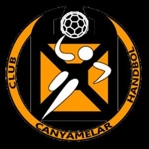 Escudo Club Handbol Canyamelar