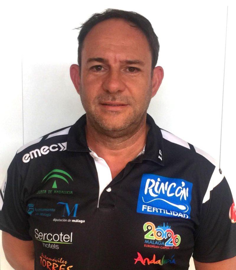 Diego Carrasco Becerra