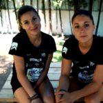 Hermanas López Jimenez: Espe López y Sole López