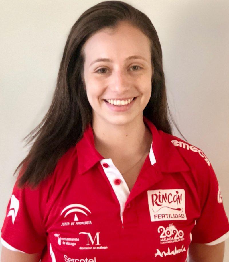 Isabelle Dos Santos Madeiros