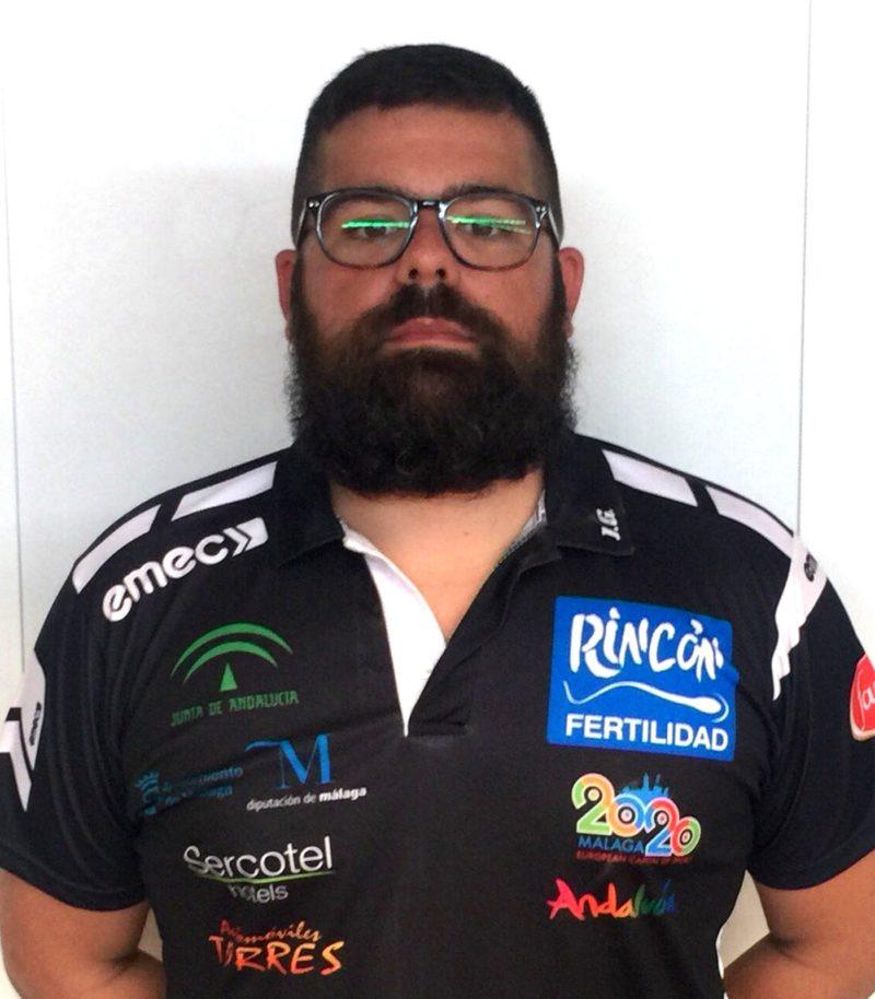 Jose Manuel Garcia Pérez
