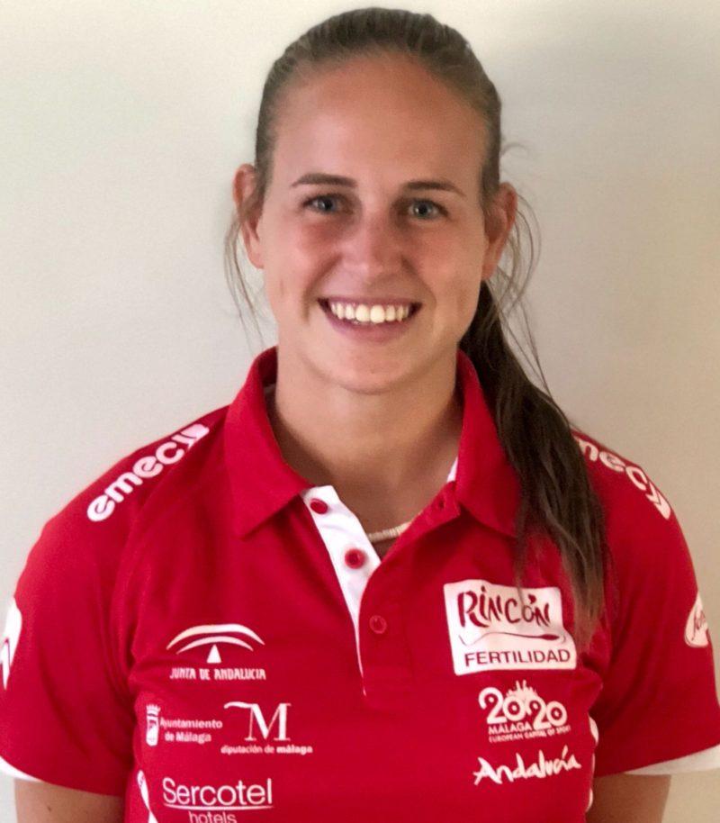 Maria Pérez Martín