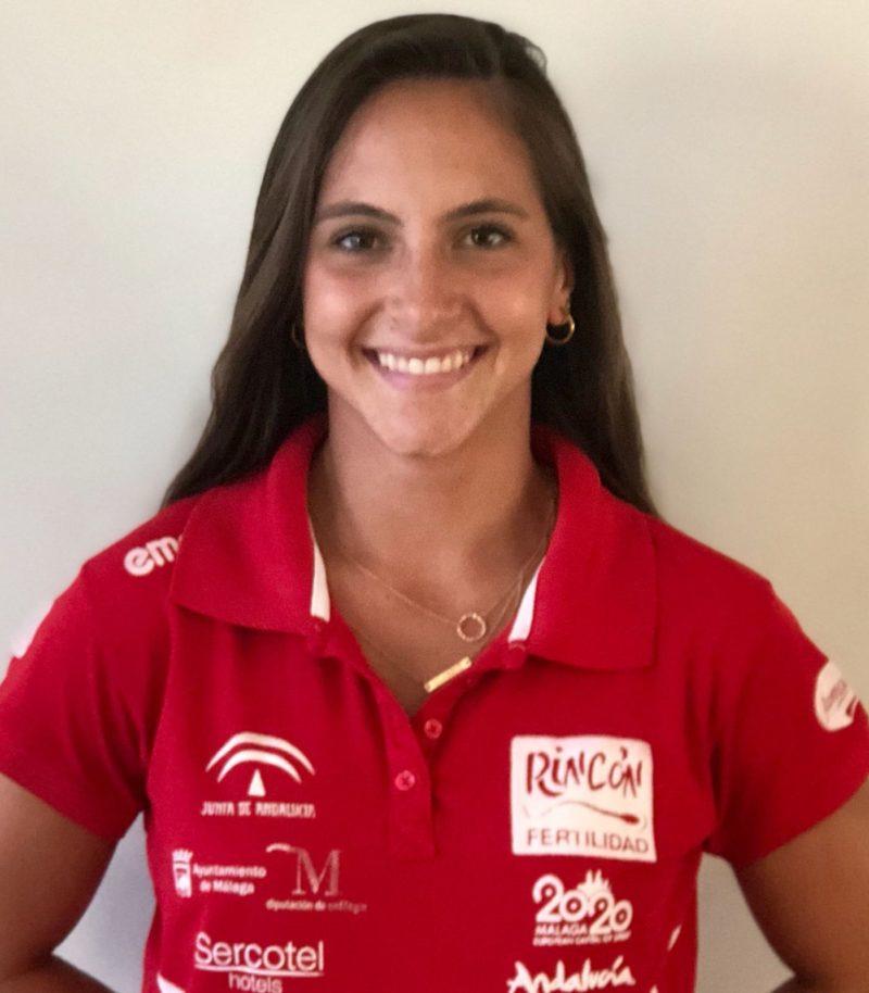 Marina Martin Moreno