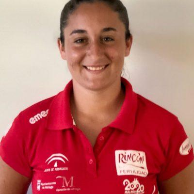 Mercedes Gomez Pérez