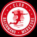 Escudo Club Balonmano Morvedre