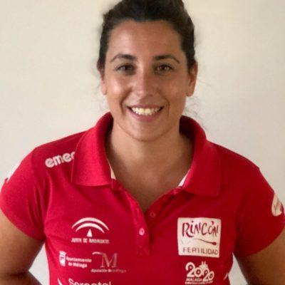 Nuria Andreu Sempere