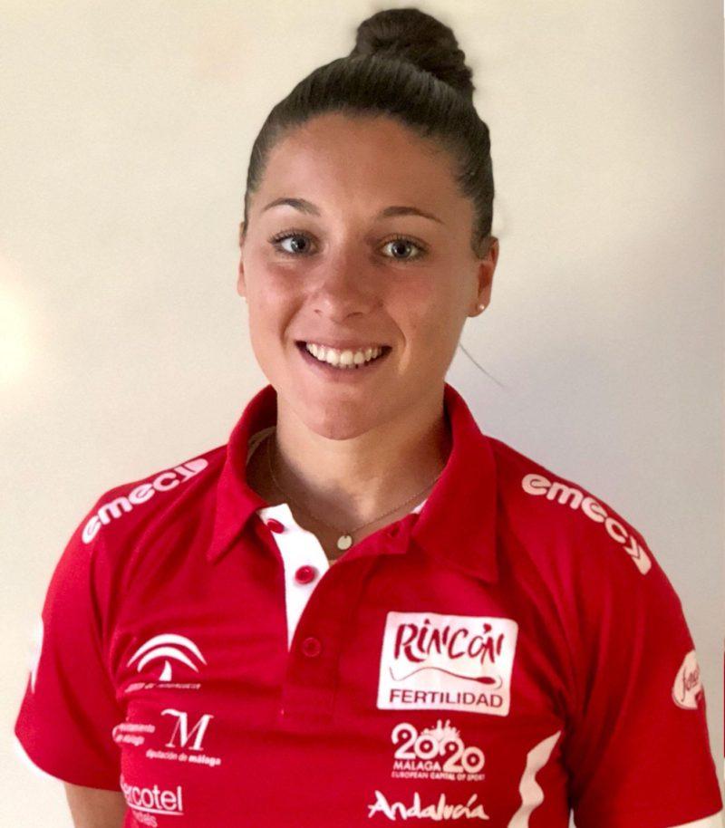 Soledad López Jiménez