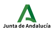 Sponsor Junta de Andalucía
