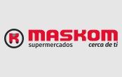 Sponsor maskom