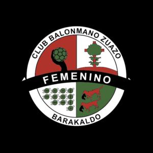 Escudo Club Balonmano Zuazo