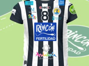 Equipación negra Rincón Fertilidad Málaga