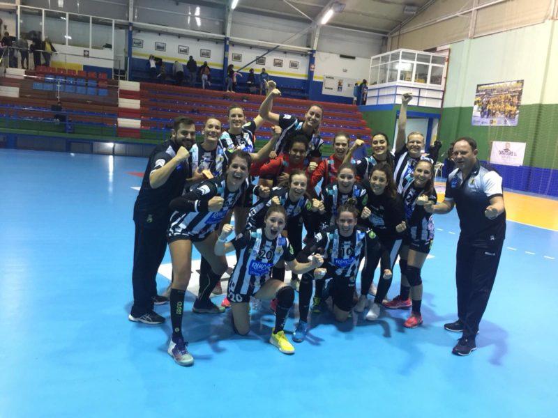 Equipo: Rocasa - Malaga, 2018-2019
