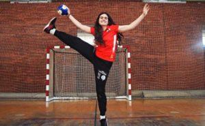 Marta Vidal (Foto: Marina Rivas, Diario SUR)