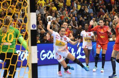 Paula García, temporada 2018. Foto VGGaribay