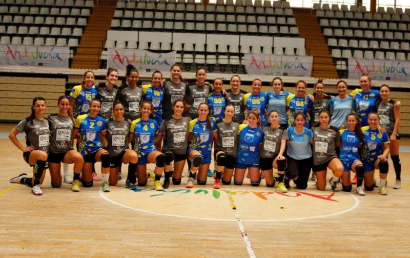 Equipo Amistoso Málaga Norte 2019-2020