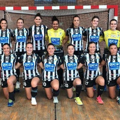 Plantilla Primera equipación temporada 2019/2020