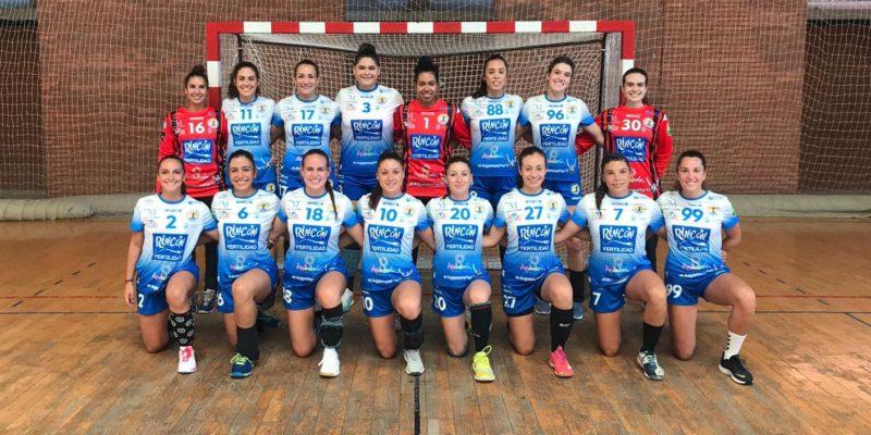 Plantilla Segunda equipación temporada 2019/2020