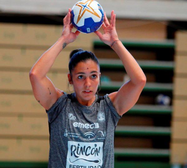 Estela Doiro entrenamiento 1 agosto 2019-2020