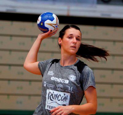 Hanna Yashchuk entrenamiento 1 agosto 2019-2020