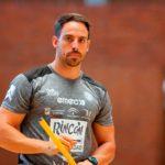 José Luis Parra entrenamiento 1 agosto 2019-2020