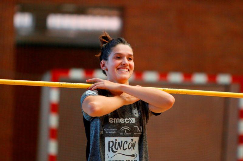 Juliana Borges entrenamiento 1 agosto 2019-2020