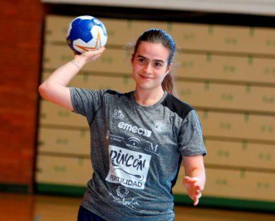 Marta Vidal entrenamiento 1 agosto 2019-2020