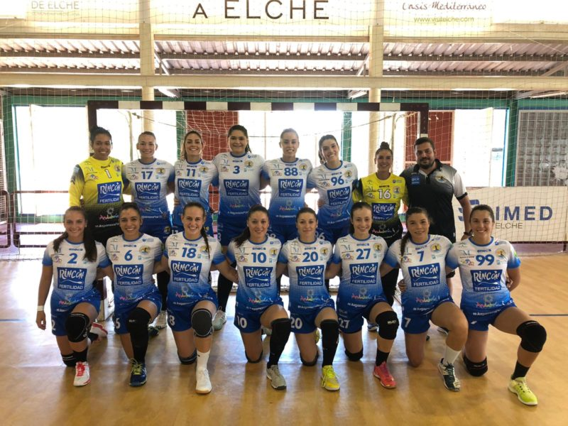 pretemporada 2019-2020 Torneo Elche