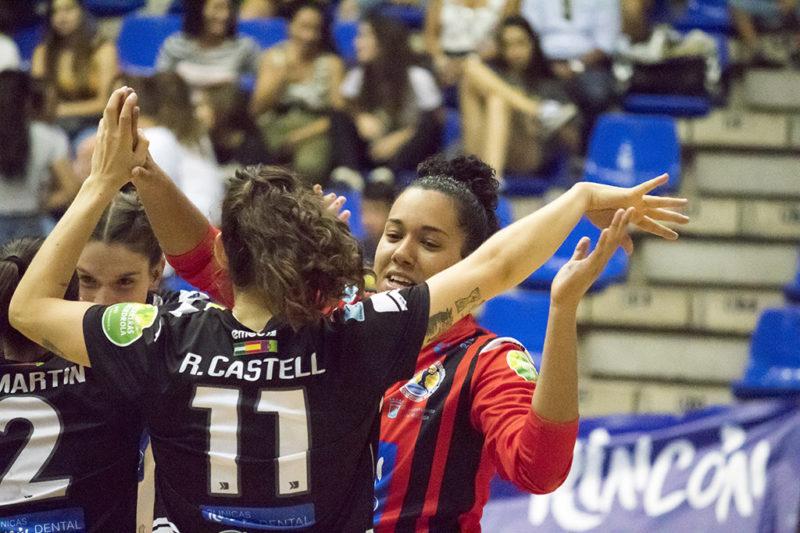 Castell y Diva