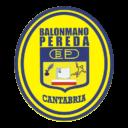Escudo Balonmano Pereda