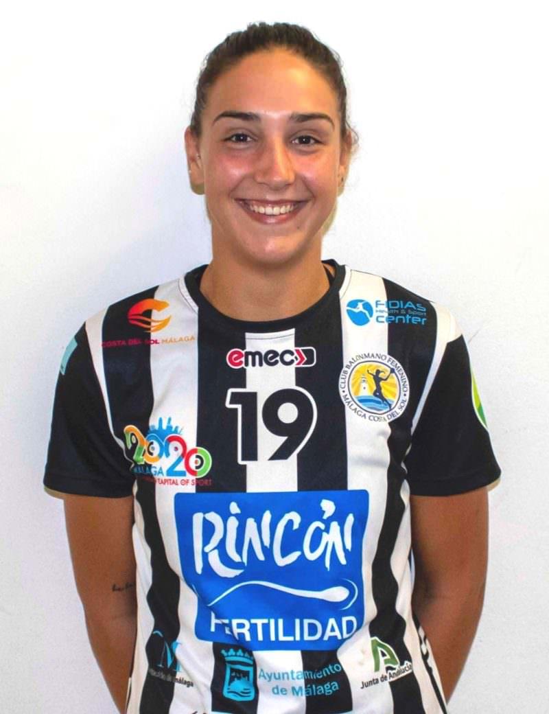 Almudena Gutiérrez, 2020-2021