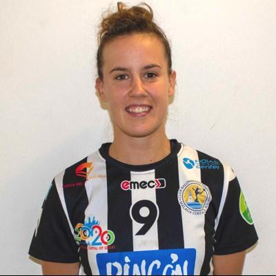 Silvia Arderius. 2020-2021