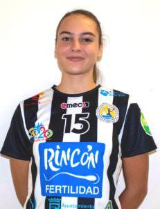 Barbara Piñeira. 2020-2021