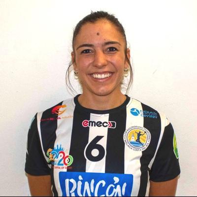 Estela Doiro. 2020-2021