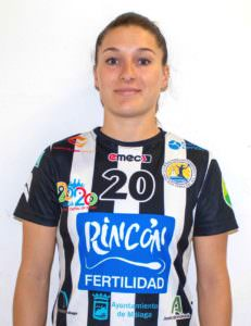 Esperanza López. 2020-2021